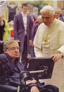 Hawkins & Ratzinger